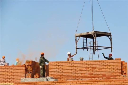 В 2020 году в республике планируют начать строительство9 детских садов