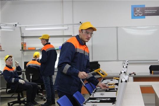 В 2020 году на базе техникумов и колледжей республики будут созданы 29 мастерских, оснащенных современным оборудованием