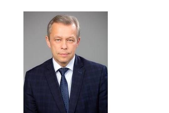 Ректор ЧГУ имени И.Н. Ульянова Андрей Александров принял участие в голосовании по поправкам в Конституцию России