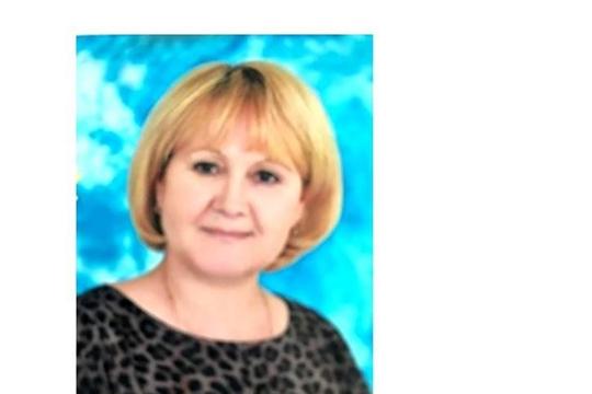 Директор чебоксарской школы № 24 Луиза Иванова проголосовала за внесение поправок в Конституцию России