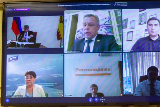 Заместитель руководителя Росмолодежи: «Мы говорим о патриотизме новой эпохи – деятельном»