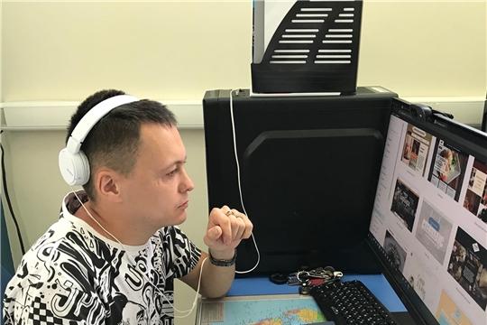 Завершилась вторая смена «Инженерных каникул» в режиме online в Новочебоксарском «Кванториуме»