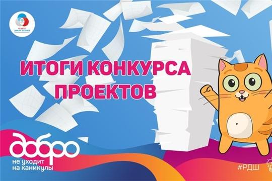 Четыре волонтерских школьных отряда получат грантовую поддержку Росмолодежи