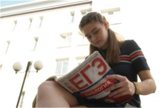 Выпускники всей страны сдали первые единые госэкзамены, НТРК