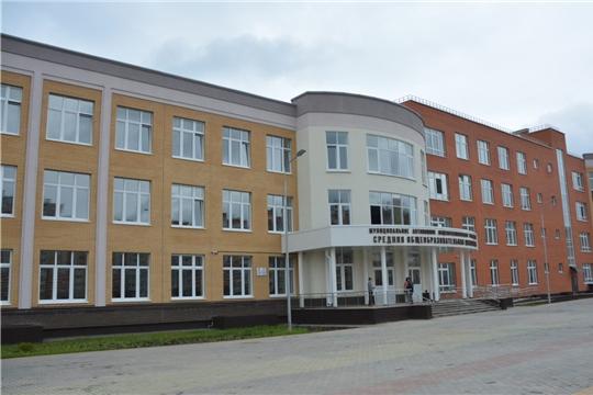 Выпускники крупнейшей школы в ПФО будут владеть навыками младшего медперсонала, ИА Чувашинформ