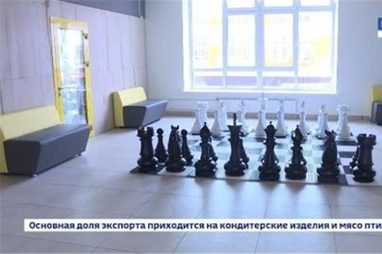 Выпускники чебоксарской школы № 65 смогут напрямую поступать в МГИМО