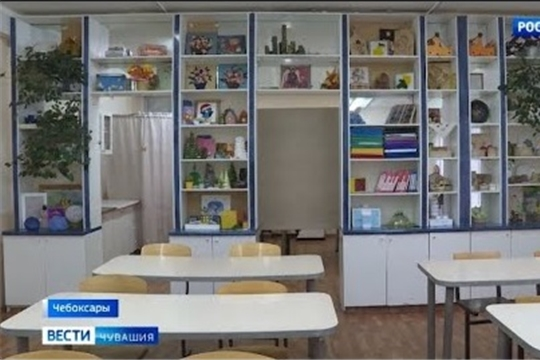 Чебоксарским школам на подготовку к учебному году выделили более 366 млн. рублей