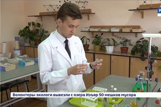 2 выпускника в Чебоксарах сдали ЕГЭ по двум предметам на максимум