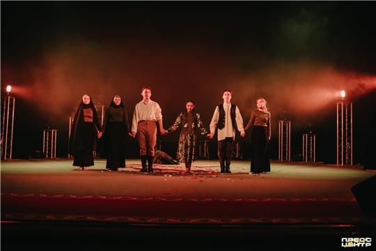 Фестиваль школьных и студенческих коллективов «Театральное Приволжье – 2020» приглашает зрителей