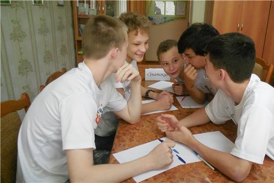 Воспитанники детских домов республики готовятся принять участие в фестивале ПФО «Вернуть детство»