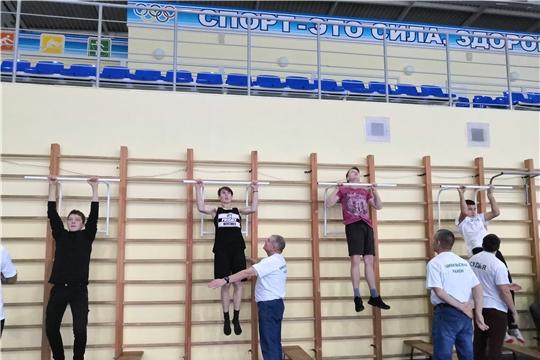 Юные инспекторы движения поборются за награды спортивного фестиваля «Вместе в ГТО»
