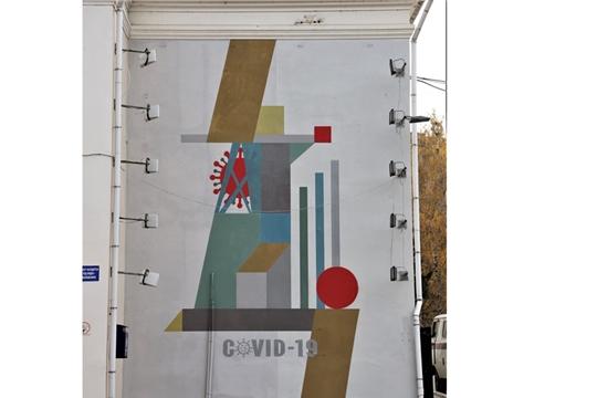 Стартовало голосование за победителя Фестиваля стрит-арта ПФО «ФормАRТ»