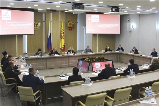 Чебоксары претендуют на звание «Города трудовой гордости»