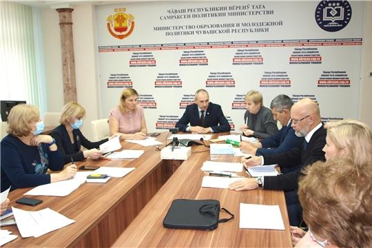 Региональный Чемпионат WorldSkills Russia пройдет на базе 11 учебных заведений Чувашии