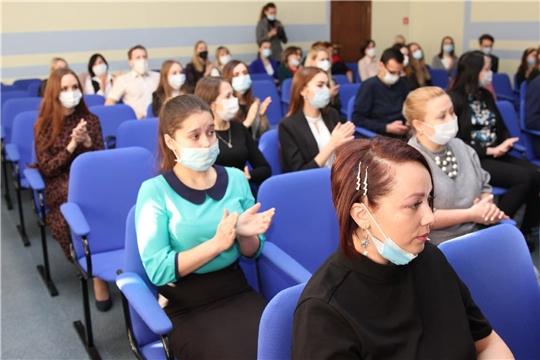 Форум добровольцев собрал более двухсот участников, «Советская Чувашия»