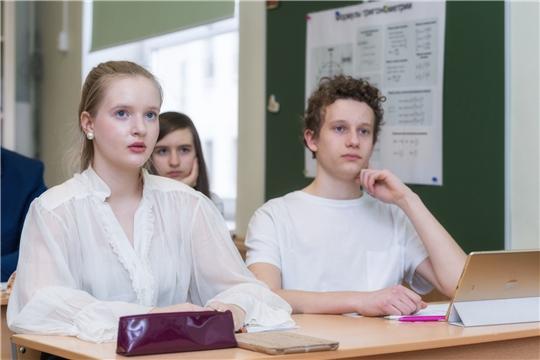 Минпросвещения России планирует существенно расширить список олимпиад и конкурсов для школьников