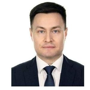 Яковлев Сергей Петрович