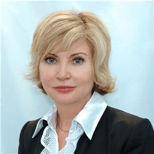 Скворцова Наталия Валерьяновна