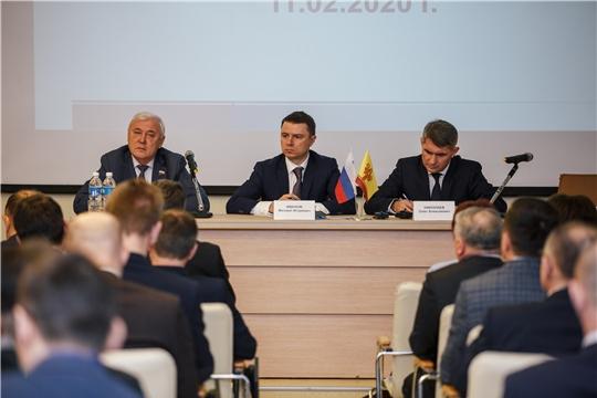 Определены важные направления развития электротехнической промышленности Чувашской Республики