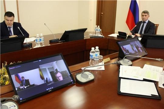 Чувашской Республике выделят деньги на компенсацию выпадающих доходов