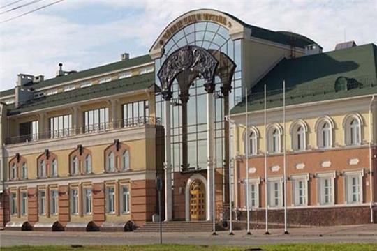 Чувашский национальный музей продолжает активно работать в онлайн-формате