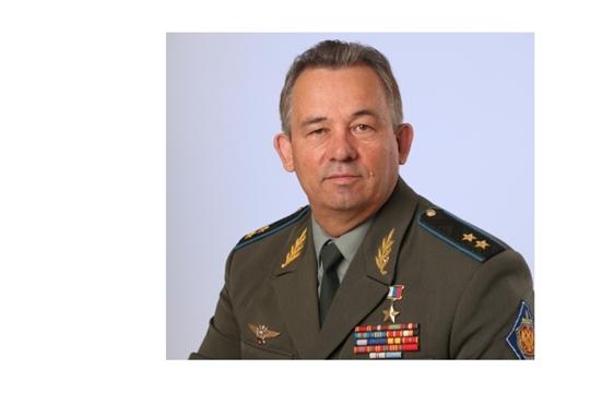 Интервью с Героем России Николаем Федоровичем Гавриловым