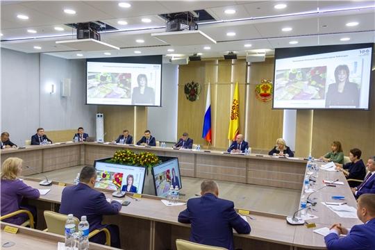 Основные мероприятия  в честь 100-летия Чувашской автономии и Дня города Чебоксары будут проходить в онлайн-формате