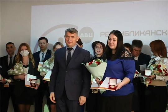 Добровольцы Порецкого района приняли участие в Доброфоруме
