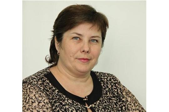 Общественным помощником Уполномоченного по правам ребенка в Чувашской Республике в Порецком районе назначена Лариса Рябова