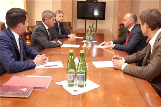 Минпромторг России оценил амбициозные задачи Чувашии