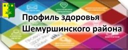 Профиль здоровья Шемуршинского района