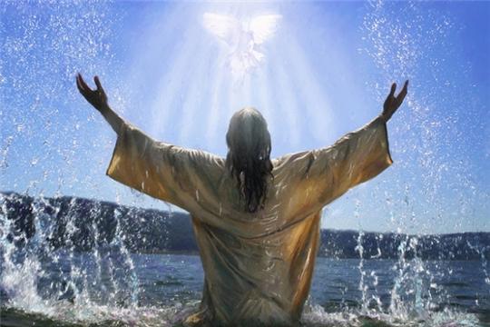 Рекомендации по организации и оборудованию купелей для массового купания населения в период праздника Крещение Господня
