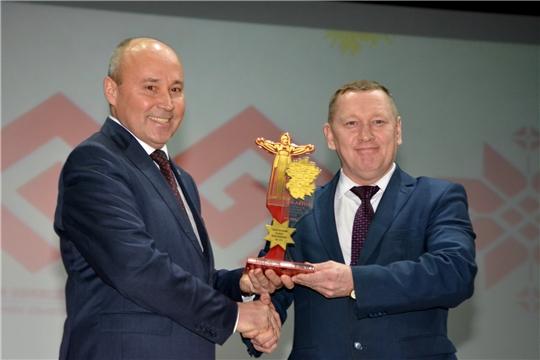 Шемуршинский район передал эстафету республиканского фестиваля муниципальных образований «Марафон 100–летия»