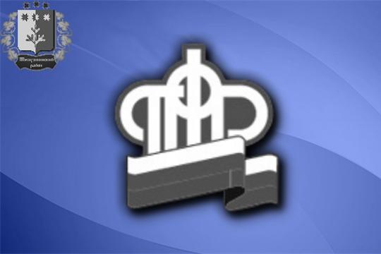 Более 125 тысяч жителей Чувашии получают пенсии на банковские карты