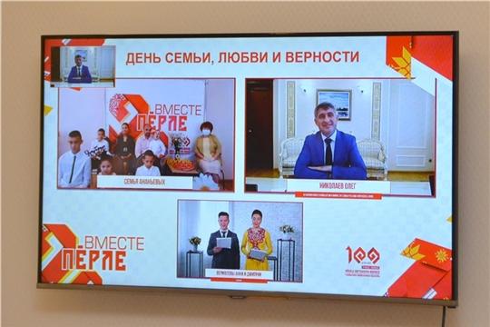 Олег Николаев заявил о дополнительных мерах поддержки многодетных семей