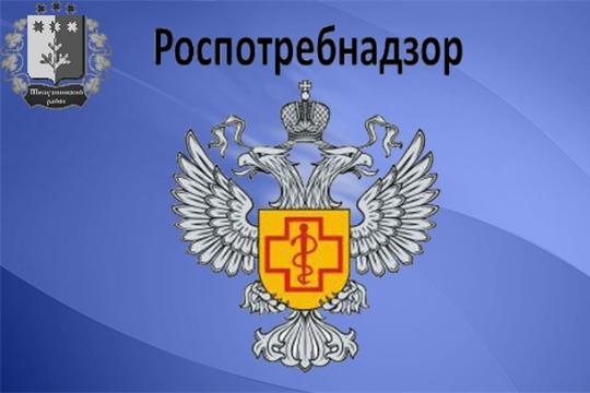 О работе ярмарок. Управление Роспотребнадзора по Чувашской Республике-Чувашии сообщает
