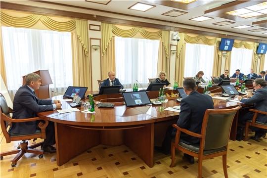 Олег Николаев  поручил обеспечить санитарно-эпидемиологическую безопасность на предстоящих выборах