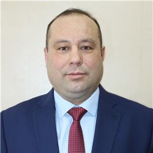 Чамеев Александр Васильевич