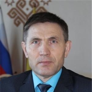 Дмитриев Вячеслав Иванович