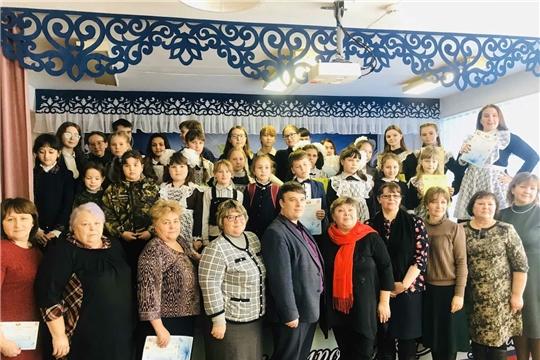 Состоялась I муниципальная научно-практическая конференция «Шаг в науку», посвященная  75-летию Великой Победы и 85-летию Шумерлинского района.