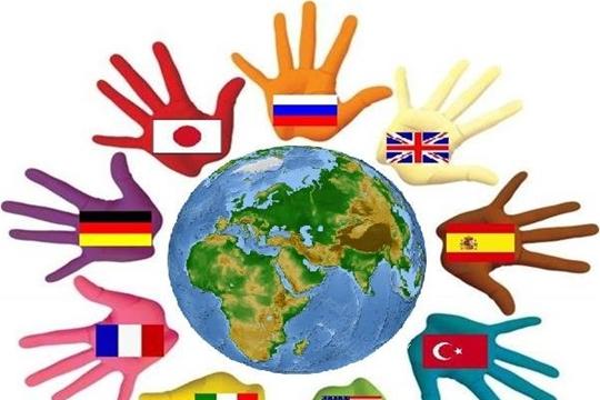 С 10 по 21 февраля  Шумерлинский район принимает  участие во Всероссийской акции «Родные языки России»