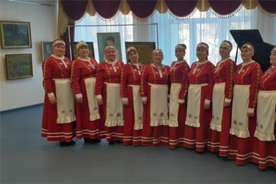 Состоялся III - Международный фестиваль-конкурс литературно-музыкальных сочинений «Чӑваш Ене мухтаса» («О тебе, моя Чувашия!»)