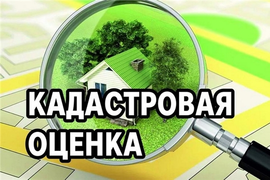 В ЕГРН внесены новые сведения о кадастровой оценке