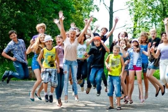 В 2020 году заявочная кампания по приобретению путевок в загородные детские оздоровительные лагеря стартует в Чувашии с 28 марта 2020 года.