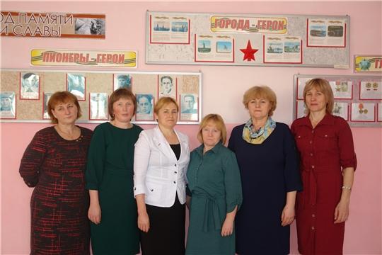 В Шумерлинском районе завершился муниципальный этап республиканского конкурса «Учитель года Чувашии - 2020».