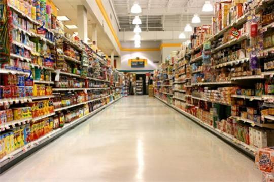 В Чувашии нет дефицита основных продуктов питания