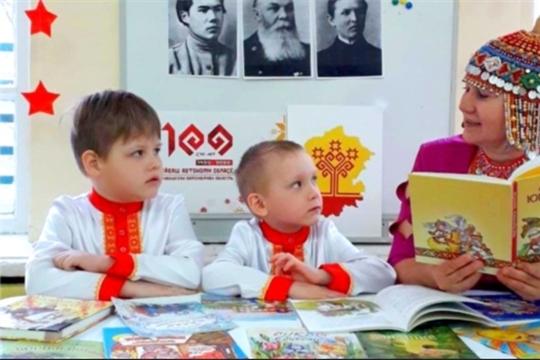 Сегодня в республике отмечают День чувашского языка