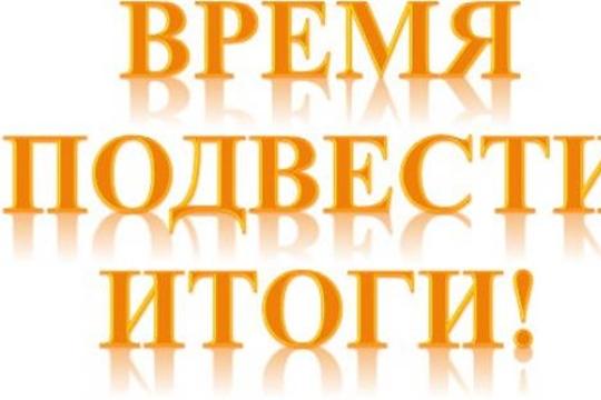 Итоги семейной краеведческой викторины «О районе знаю ВСЁ» подведены!