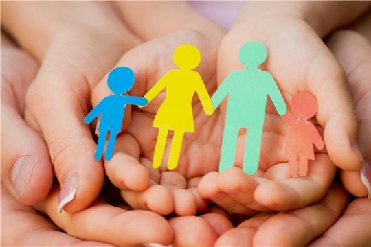 В Шумерлинском районе ведется большая и целенаправленная работа по реализации государственной политики в интересах детей, в том числе детей-сирот и детей, оставшихся без попечения родителей