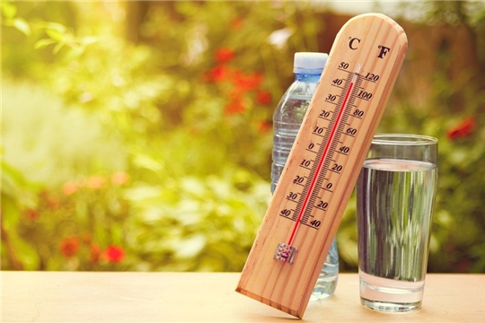 Как защититься от жары